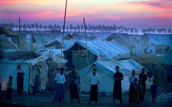 Mewahnya Akal Sehat di Myanmar