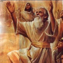 Dari Nabi Syuaib, Kita Belajar Ketabahan untuk Modal Menjalani Hidup