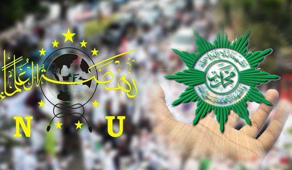 NU dan Muhammadiyah, Mari Bicara Poligami