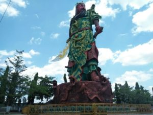 Polemik Patung Dewa dan Napak Tilas Sejarah Islam di Nusantara
