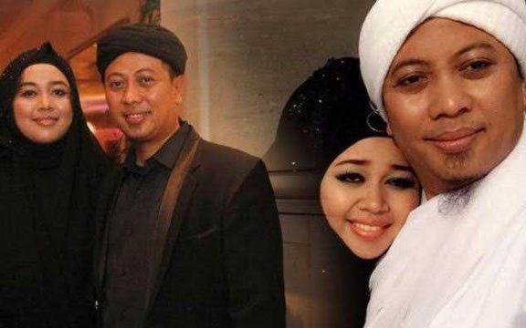 Poligami Berkedok Sunnah Nabi