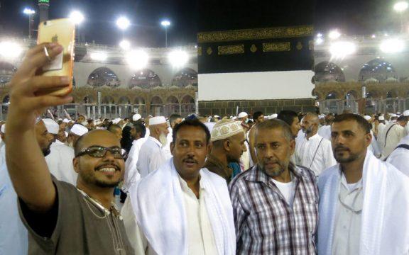 Ka'bah: Antara Wisata Selfie atau Tempat Ibadah?