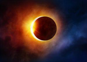 Gerhana Matahari Cincin, Kemenag Imbau Umat Islam Menggelar Shalat Kusuf