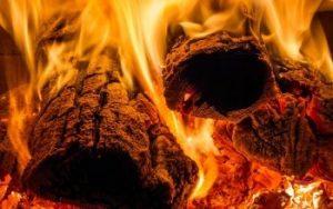 Kisah Penyembah Api yang Masuk Surga