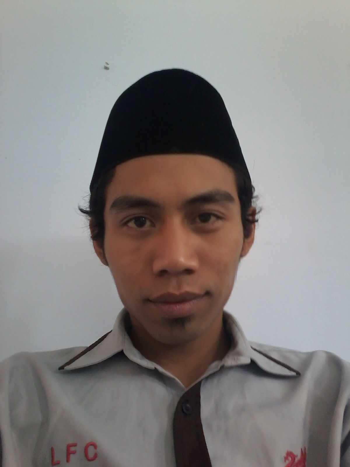 Ahmad Naufa Khoirul Faizun