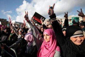 Gerakan Perempuan Menurut Al-Quran