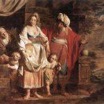 Siapa Anak Sulung Ibrahim?