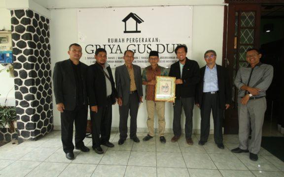 Muslim Thailand Ingin Belajar Perdamaian dari Indonesia