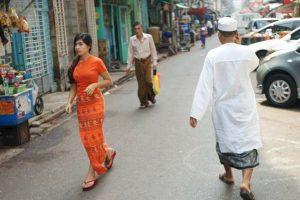 Sisi Lain Myanmar dan Rohingya yang Jarang Kita Tahu