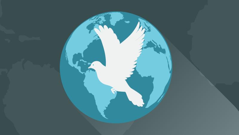 Hijrah dan Perdamaian