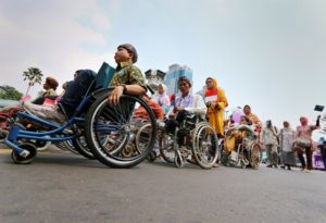 Fikih Disabilitas dan Redistribusi Lahan Akan Dibahas pada Munas dan Konbes NU di Lombok