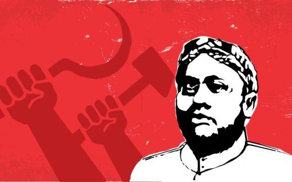 Muslim al-Syuyu'i: Orang Islam yang Komunis