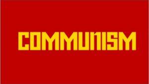 Menitipkan Hiruk-Pikuk Komunisme pada Generasi Z