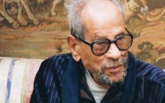 Najib Mahfouz dan Kekuatan Sastra