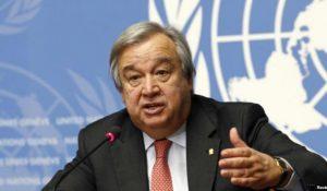 Laporan PBB:Blokade Israel di Gaza Rugikan Palestina 16 Milyar Dolar