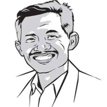 Ahmad Suaedy