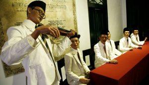 Kisah Pemuda Pendiri Bangsa: Beda Agama, Politik dan Pendapat, Tapi Bersahabat