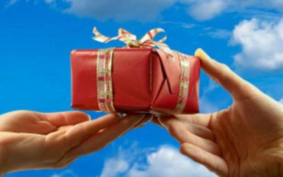 Bolehkah Menerima Hadiah dari Non-Muslim?
