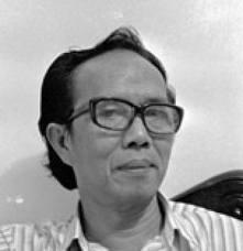 Mahbub Djunaidi dan Peristiwa 1965