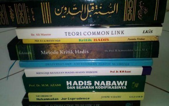 Kedudukan dan Pemahaman Ajaran Nabi dalam Islam