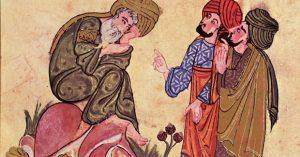 Kisah Umar bin Abdul Aziz Diracun, Tapi Memaafkan Pelakunya