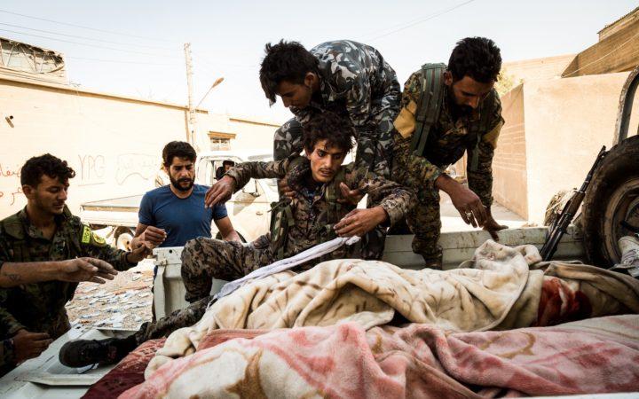 Dunia Islam Pekan Ini (13-20 Okt): Kedatangan Habib Umar hingga Kejatuhan ISIS di Raqqa