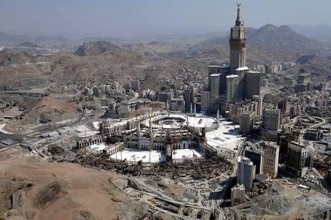 Saudi, Uang Minyak, dan Wahabisme