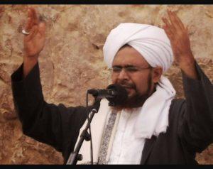 Viral Potongan Video Habib Umar tentang Anjuran Membuka Masjid di Masa Pandemi Covid-19, Ini Klarifikasi Majelis Rasulullah