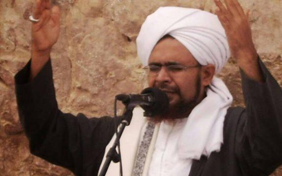 Kisah Ulama dan Pemimpin: Pesan Habib Umar