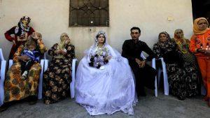 Pernikahan Menyimpang Masyarakat Arab Jahiliyah, Tafsir Surat an-Nisa Ayat 22-23