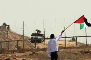 Sulitnya Mewujudkan Perdamaian di Timur Tengah