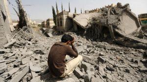 Doa Rasulullah untuk Suriah dan Yaman Ini Kerap Disalahpahami dan Ditafsirkan Serampangan