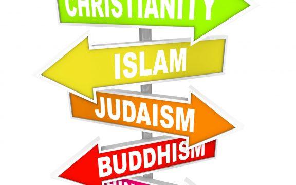 Mengenal Agama Lain dengan Cara Sederhana