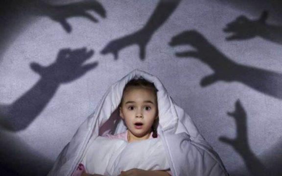 Doa Ketika Terbangun dari Mimpi Buruk