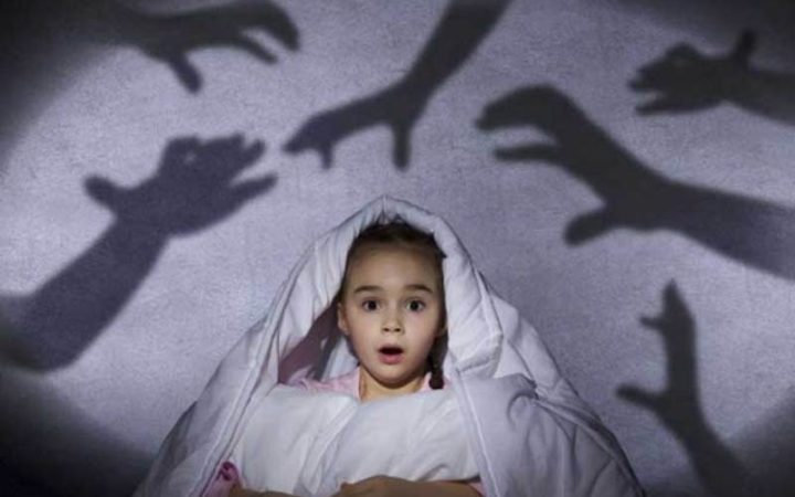 Bacalah Doa Ini Agar Bayi Terhindar dari Gangguan Setan!