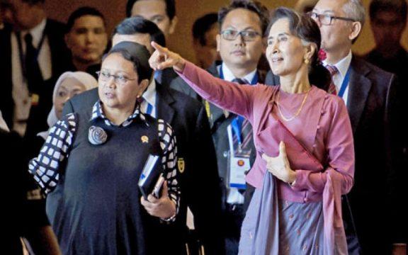 Rohingya Dalam Sudut Pandang Postkolonialisme