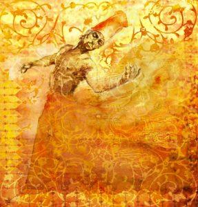 Tercabutnya Islam dari Sajak Populer Rumi di Barat