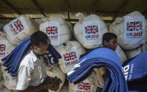 Sejumlah Organisasi Bantuan Inggris Galang Dana Untuk Muslim Rohingya