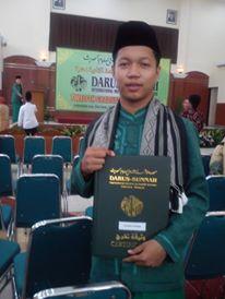Fahmi Suhudi