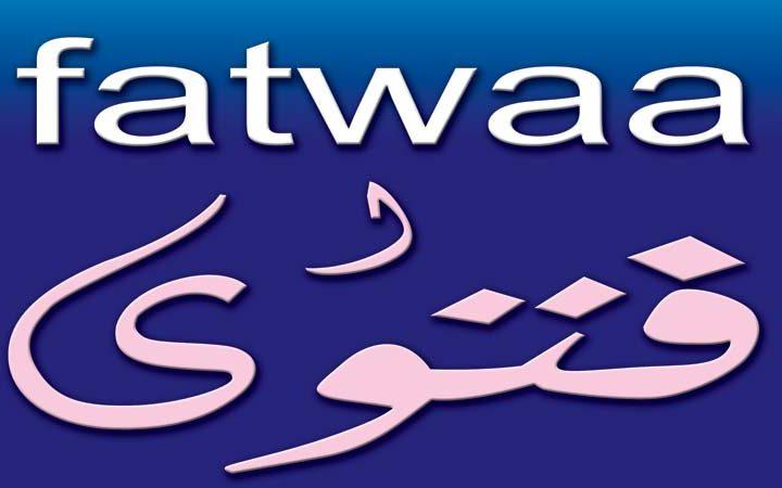 Fatwa dan Tarjih