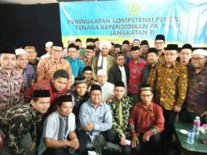 Habib Umar Al-Hafizh : Islam Mengedepankan Persaudaraan