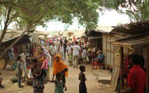 Myanmar-Bangladesh Sepakat Pulangkan Pengungsi Rohingya Selama Dua Tahun