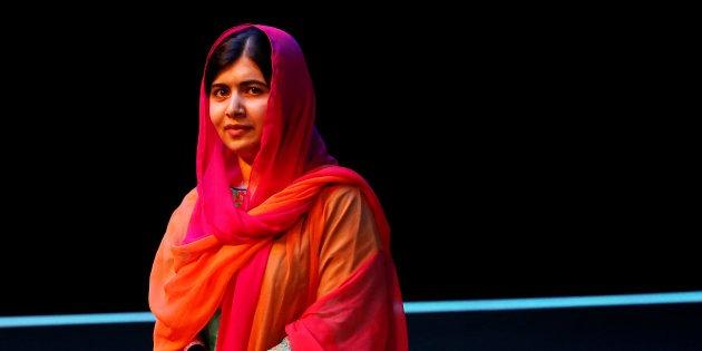 Pakai Jeans Ketat, Malala Dikritik