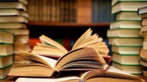 Alia dan Para Penyelamat Buku dalam Kecamuk Perang