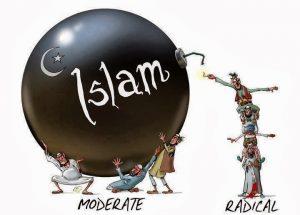 Islam Luwes Versus Islam Pethentengan?