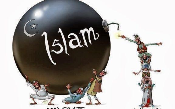 Resolusi 2018 Seorang Muslim: Menebar Damai, Menghentikan Kekerasan