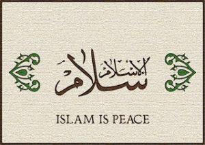 Islam Murah Senyum