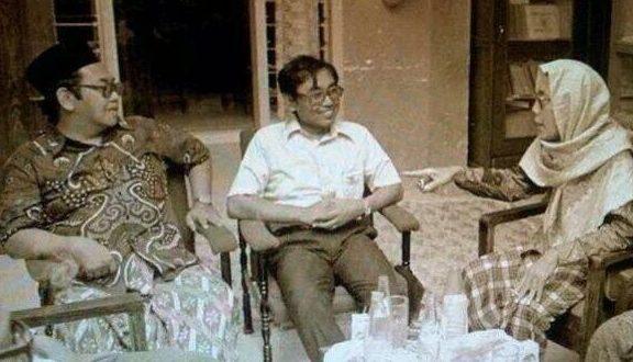 KH. Achmad Shiddiq, Pancasila, dan Wawasan Kebangsaan