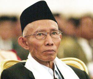 Kiai Sahal Mahfudh, Ahli Fikih yang Sekaligus Ahli Hadis