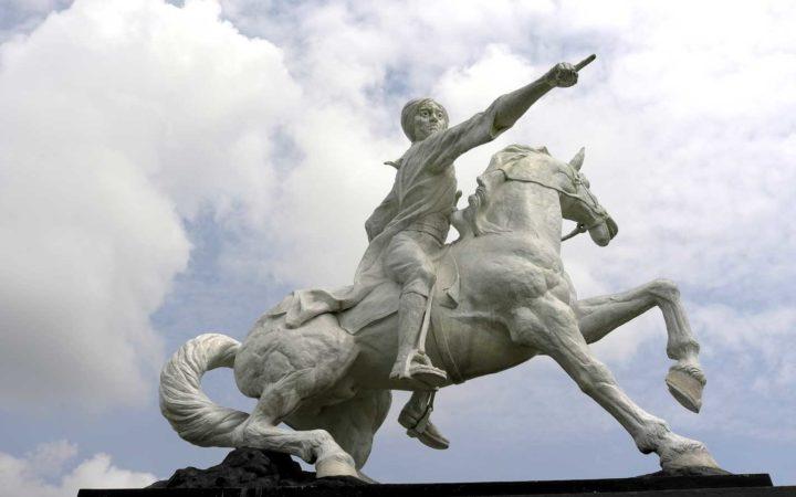 Kisah Pangeran Diponegoro dan Bagaimana Seharusnya Muhammadiyah Hari Ini